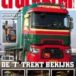 Truckstar maart 2014
